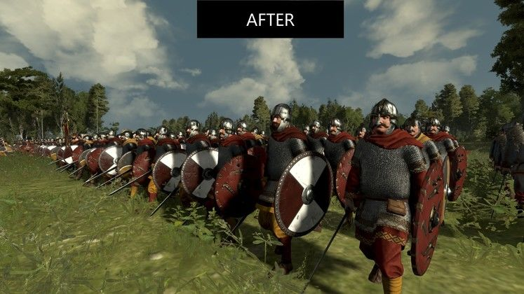 The Best Total War Saga: Thrones of Britannia Mods
