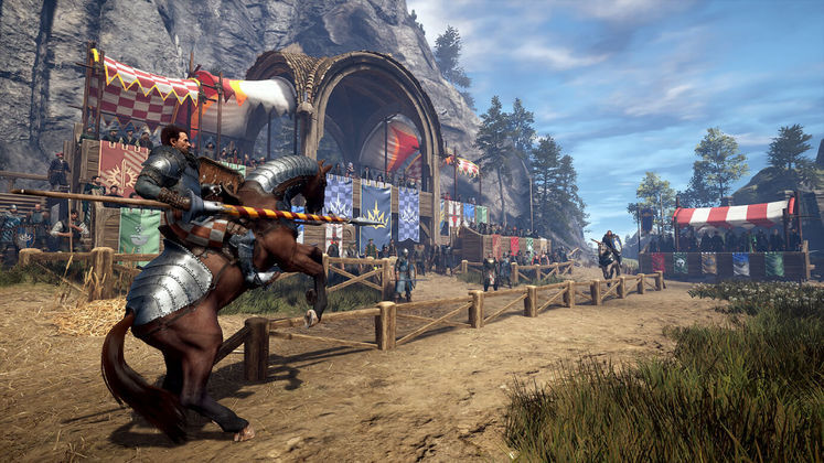 King's Bounty II's First Developer Diary Details Core Elements