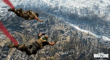 Call of Duty: Warzone to Get 200 Players Support, Experimenting With Different Team Sizes