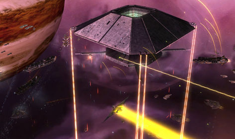 Sins of a Solar Empire micro-expansion delayed until February 25th