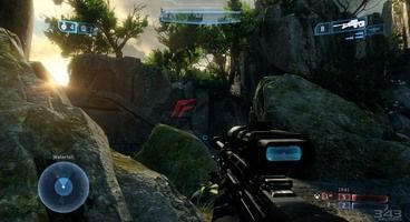 Halo MCC PC Mod Support is