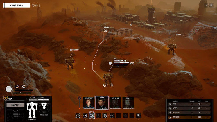 Battletech: Disappearing Save Game Fix