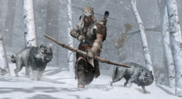 Assassin's Creed 3 DLC, Bethesda and zombies to highlight Xbox Live