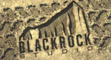 Split/Second studio Black Rock