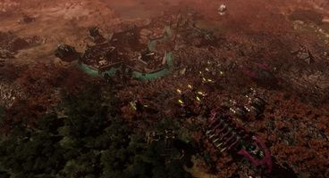 Slitherine announces Warhammer 40,000 4X Strategy game Gladius - Relics of War <UPDATE: Live Stream Today At 7PM GMT!>