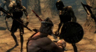 Bethesda: Skyrim features cut for
