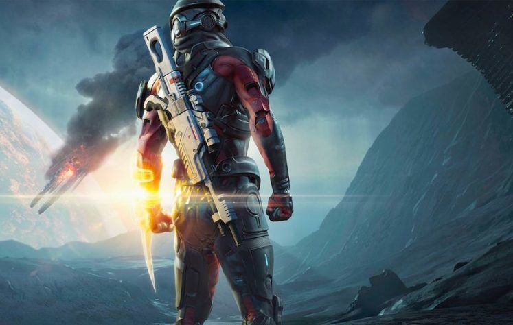 Bioware Hinting At More Dragon Age And Mass Effect Yet To Come