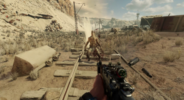 Metro Exodus Will Not Have Side Quests