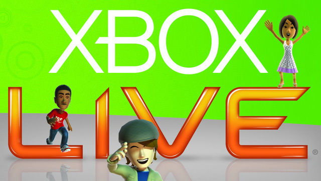 Xbox Live Gold is free this weekend in US, Canada, Latin America, Japan