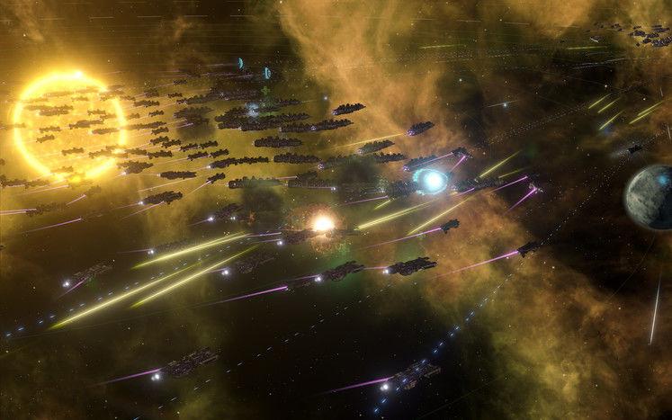 Mod Tool Converts Hearts of Iron IV Saves To Stellaris