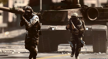 PC Battlefield 4 multiplayer beta 'requires 64-bit OS'