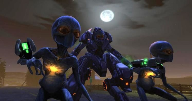 XCOM 3: Everything We Want To See