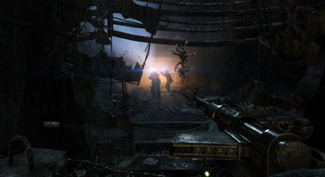 THQ announces Metro: Last Light delayed until 2013