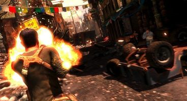 Uncharted 2: Among Thieves Date pushed forward in Europe