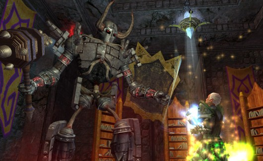 EverQuest II: Destiny of Velious released | GameWatcher