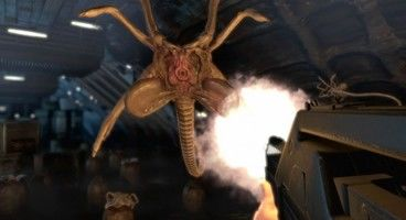 Aliens: Colonial Marines delayed past 2011