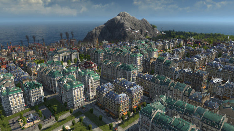 Anno 1800 Patch Notes Update - First Patch Released