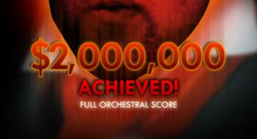 Final hours of Planetary Annihilation Kickstarter, $47k from final stretch goal