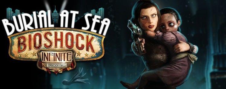 BioShock Infinite DLC contest will immortalize winners in Burial at Sea