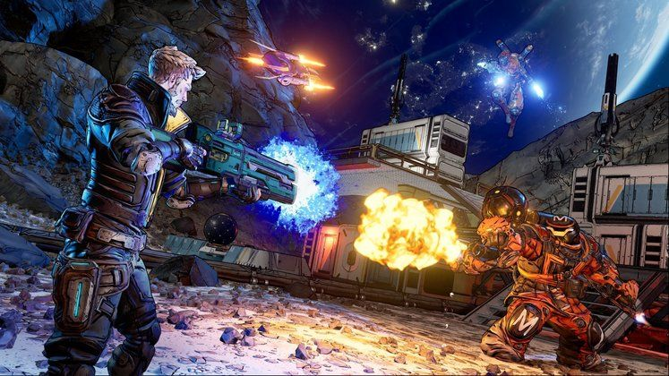 Borderlands 3's Mayhem 2.0 Mode Arrives Tomorrow With Over 25 New Modifiers