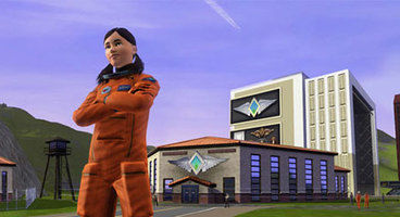 EA announces browser-based The Sims 3 demo