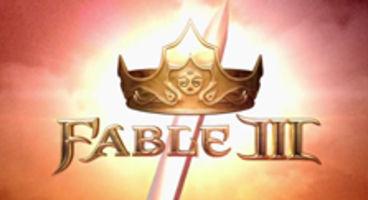 Fable III co-op gay a-ok, adoption