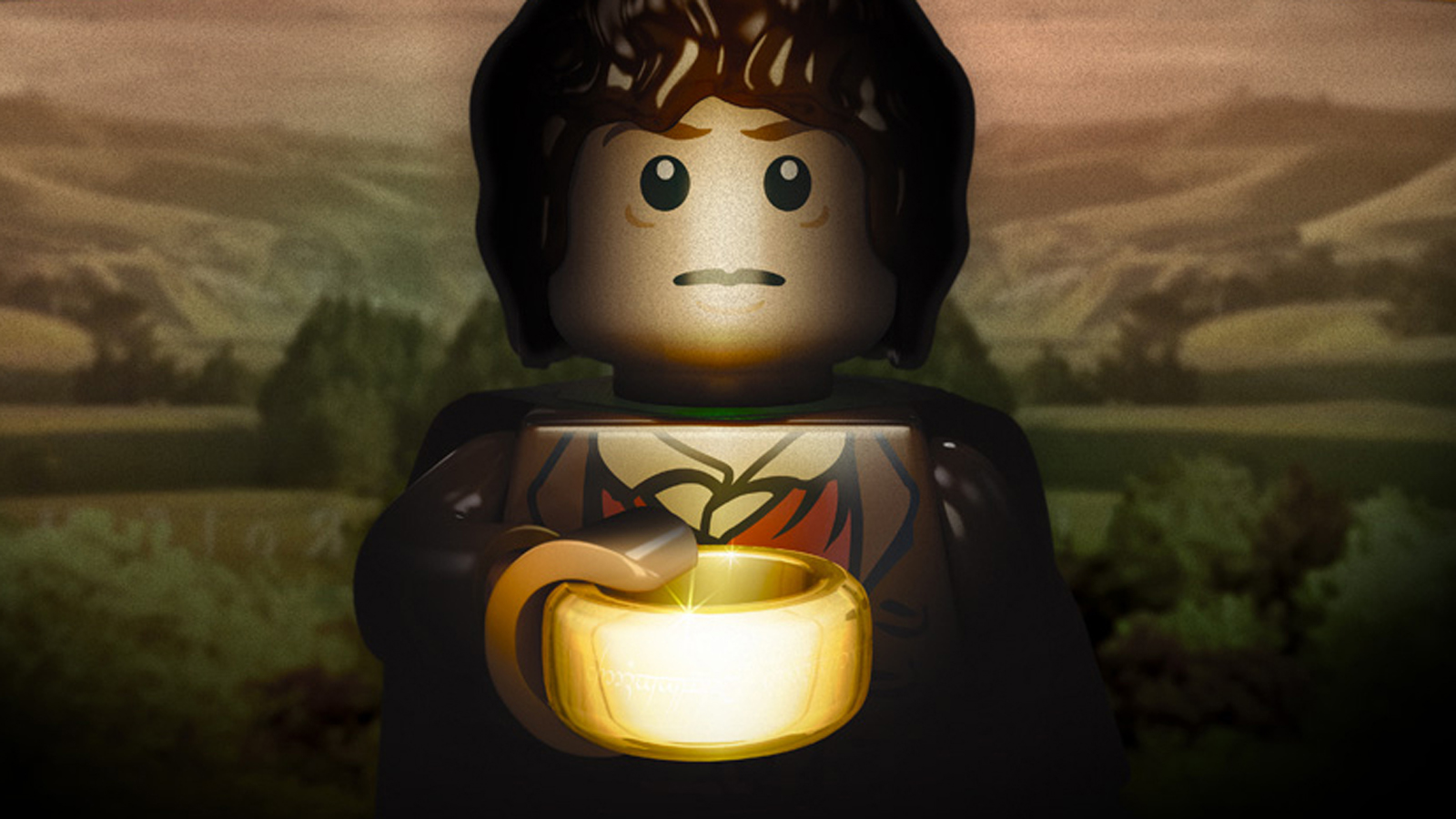 Lego Lord Of The Rings Games Delisted Ghostbusters May Follow