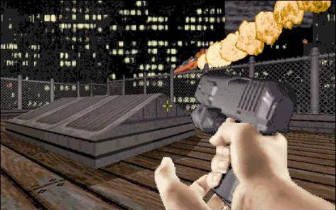 XBLA Duke Nukem 3D