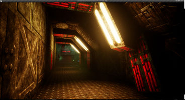 Modder recreates classic Unreal in Unreal Engine 4 with VR support