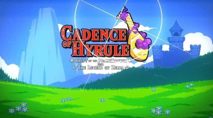 Cadence of Hyrule Quiver - How to beat the Shooting Gallery