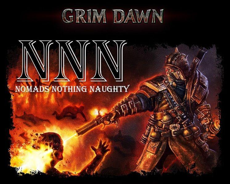 The Best Grim Dawn Mods
