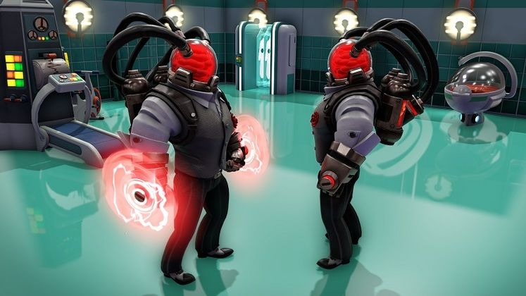Evil Genius 2's Cabal Pack DLC Out Today, Adds New Henchman Espectro and More