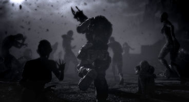 Gears of War 3 confirmed, releases on April 8th, 2011