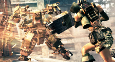 Capcom engages in Lost Planet 2 Charity Program