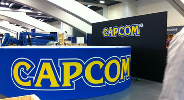 Capcom is to move