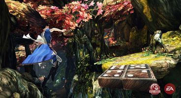 EA reveals Alice: Madness Returns for PC, Xbox 360 and PS3