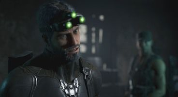 Splinter Cell Exists in Assassin's Creed
