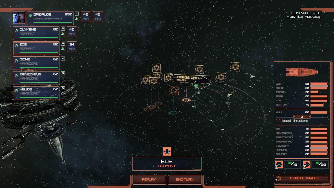 Battlestar Galactica Deadlock Tips And Tricks Gamewatcher Hacks Mods Computer Case Warhammer 40k Always Match Enemy Maneuvers