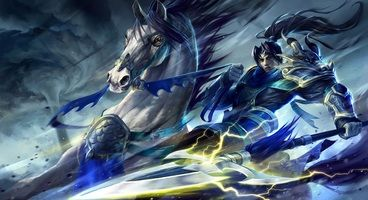 Teamfight Tactics Patch Notes 10.25 - Release Date, Vi, Yone, Vanguard Trait Changes and More