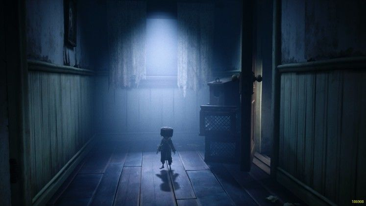 Previewing the Dreamlike Horrors of Little Nightmares 2