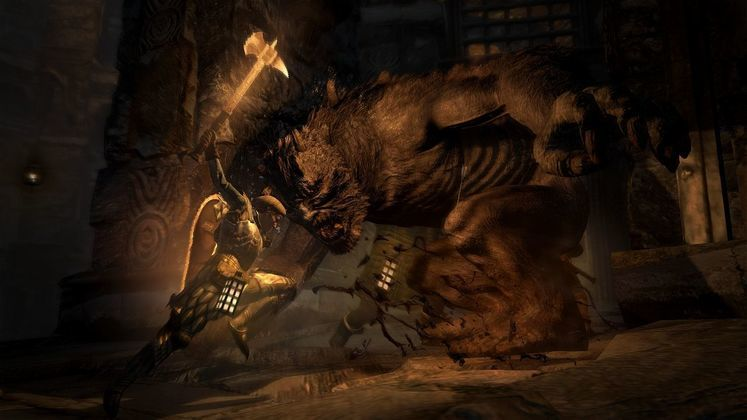 Capcom: Dragon's Dogma not coming to PC