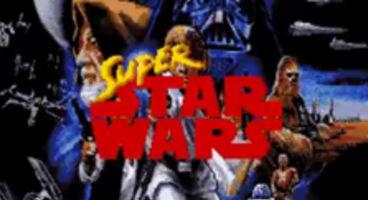 LucasArts mulls HD Super Star Wars?