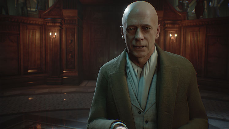 Vampire Bloodlines 2 Release Date May Have Been Revealed