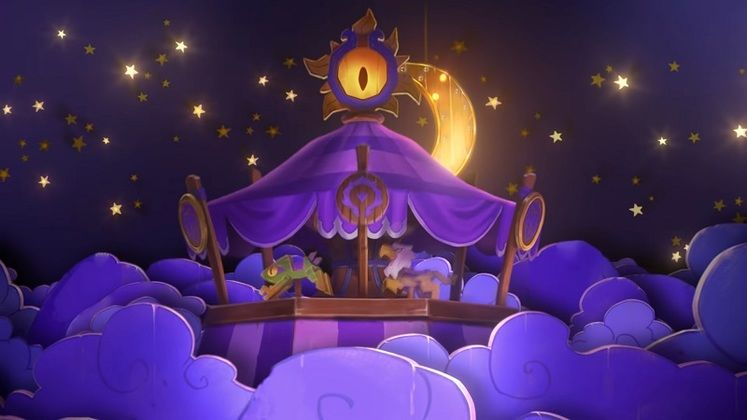 Hearthstone's Madness at the Darkmoon Faire Expansion Is Now Out