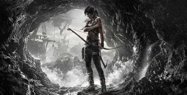 Square Enix releases Tomb Raider stats, including a lot of dead deer and crabs