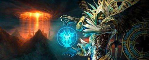 Lineage II will be going free-to-play