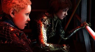 Wolfenstein Youngblood Update 1.0.4 Patch Notes