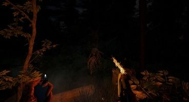The Forest Console Commands and Cheats