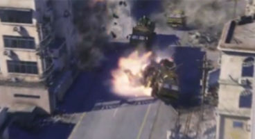 BioWare's December Spike VGA reveal linked to Command & Conquer?