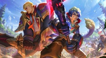 League of Legends Patch 11.6 - Release Date, Battle Academia Skins, Akali and Xin Zhao Changes
